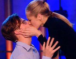 'Fama a bailar': El novio de Ester le pide matrimonio en pleno directo y ella acepta muy emocionada