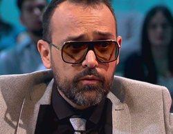 """Risto Mejide desvela en 'Chester' su verdadero nombre: """"Me llamaba Ricardo"""""""