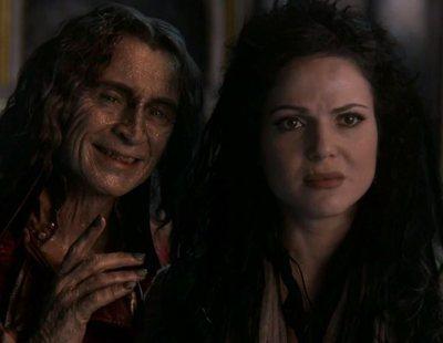 'Once Upon a Time' llega a su final con una muerte impactante y el comienzo de una profecía