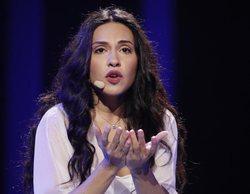 Eurovisión 2018: Esencia portuguesa y la aparición estelar de Manel Navarro, las claves de la Semifinal 1