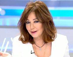 """Ana Rosa Quintana, sobre el desafío político de Puigdemont: """"Le tienen que hacer presidente por aburrimiento"""""""