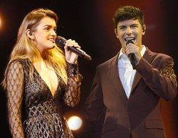 Eurovisión 2018: Así es el vestuario definitivo que Amaia y Alfred llevarán en la Final