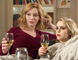 NBC renueva 'Good Girls' y encarga las series 'Enemy Within' y 'The Village'