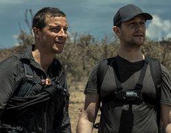 NBC lidera gracias a 'The Voice' y el estreno de la nueva temporada de 'Running Wild with Bear Grylls'
