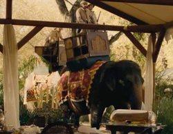HBO defiende a 'Westworld' de las acusaciones de PETA por maltrato de elefantes