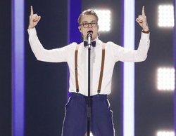 Eurovisión 2018: Israel, República Checa y Chipre, entre los clasificados para la Gran Final del Festival