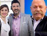 Eurovisión 2018: Julia Varela y Tony Aguilar rinden un emotivo homenaje a José María Iñigo en la Semifinal 1