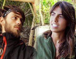 La monumental bronca entre Sofía, Logan y Sergio en 'Supervivientes 2018'
