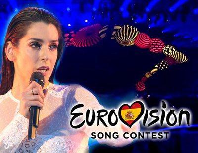 Imaginamos cómo sería el Festival de Eurovisión en España