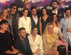 """TVE presenta 'Bailando con las estrellas' con Joaquín Cortés como jurado estrella: """"Seremos muy exigentes"""""""