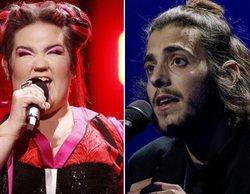 """Salvador Sobral, tajante sobre la canción de Israel en Eurovisión 2018: """"Es horrible"""""""