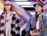 """Dos exconcursantes de 'Factor X Italia' vuelven a intentarlo en 'Factor X' y triunfan: """"Creo en el conjunto"""""""