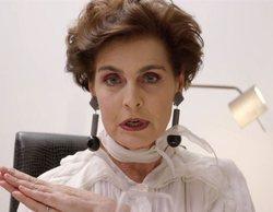 """Antonia Dell'Atte """"agradece"""" a Ana Rosa haberle dado trabajo """"al gilipollas de mi exmarido"""""""