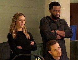 'Chicago P.D.' cierra su quinta temporada manteniendo rating y liderando su franja