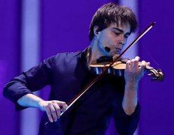 Eurovisión 2018: Noruega, Suecia y Australia, entre los clasificados para la Gran Final del Festival