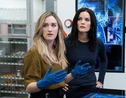 NBC renueva 'Blindspot' y encarga los dramas 'Manifest' y 'The InBetween'