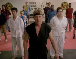 "'Cobra Kai', la serie secuela de ""Karate Kid', tendrá segunda temporada"