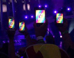 Eurovisión 2018: El Altice Arena prohíbe la entrada de algunas banderas LGBTI+ en la segunda semifinal