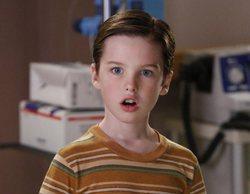 'El joven Sheldon' realiza una inesperada revelación sobre el futuro de Sheldon Cooper