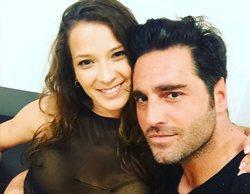 'Sálvame' señala una posible relación entre Bustamante y Yana Olina, su pareja en 'Bailando con las estrellas'