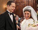'The Big Bang Theory' cierra su undécima temporada con su máximo de los tres últimos meses