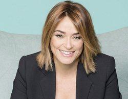 """Toñi Moreno ('Viva la vida'): """"Dije a Cristina Pardo que si me quitaba audiencia le ponía el flequillo recto"""""""