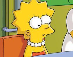 'Los Simpson' (6,1%) y 'CSI' (4,7%) arrasan en una jornada liderada por 'Fatmagul' (5,2%)