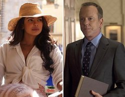 ABC cancela los dramas 'Quantico' y 'Designated Survivor'