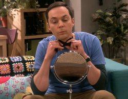'The Big Bang Theory': Sheldon y Amy viven su día más importante en el 11x24