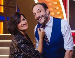 """Almaia arrasa en redes con 'La noche de Rober': """"Siempre salen al final de los programas menos en Eurovisión"""""""
