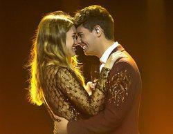 """Amaia y Alfred brillan en Eurovisión 2018 con """"Tu canción"""": La complicidad y grandes voces, las claves"""