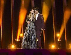 """Eurovisión 2018: Amaia y Alfred enamoran a cantantes, triunfitos, eurovisivos y políticos con """"Tu canción"""""""