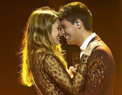"""Amaia y Alfred en Eurovisión 2018: """"Tu canción"""" conquista a las redes con reacciones positivas y memes"""