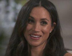 El especial 'Meghan Markle: An American Princess' se estrena mejorando el número de espectadores de FOX
