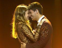 Eurovisión 2018: La final con Alfred y Amaia arrasa con un 43,5% y más de 7 millones de espectadores
