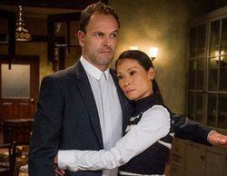 CBS renueva cinco de sus series y cancela otras cinco