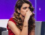 Eurovisión 2018: Desglose de las votaciones de los cinco miembros del jurado profesional de España