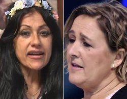 """'Supervivientes 2018': Maite Galdeano se disculpa con la madre de Hugo Paz por su comentario """"innecesario"""""""