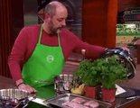 """El """"error"""" de Jon en 'MasterChef 6' descubriendo el secreto del plato: """"No pensé que estaba ahí la receta"""""""