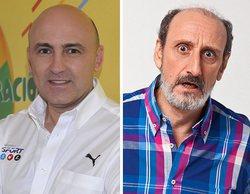 """La anécdota que une a Maldini y Enrique Pastor de 'La que se avecina': """"Uno en su burbuja no se entera"""""""