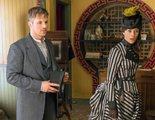 El final de la segunda temporada de 'Timeless' mejora sus datos, aunque de forma leve