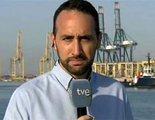 """Enrique Pallás, jefe de informativos de TVE en Valencia, también dimite por la censura al video de """"os jodéis"""""""