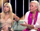 """Carmen Gahona, a Oriana en 'Supervivientes': """"62 años y tener que aguantar a una niñata así, tiene cojones"""""""