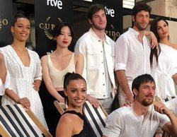 """Playz estrena 'Cupido', su thriller fantástico juvenil: """"Es un proyecto con muchísima calidad"""""""