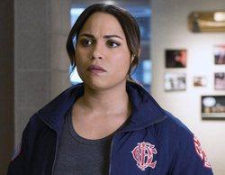 """Monica Raymund deja 'Chicago Fire' tras seis temporadas: """"Es tiempo de ir al siguiente capítulo de mi vida"""""""