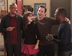 'New Girl' se despide de FOX con una ligera subida mientras que 'Rise' se mantiene en su último episodio