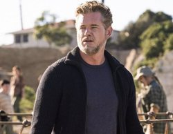 'The Last Ship' concluirá con su quinta temporada