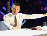 'Factor X' (15,5%) baja, 'La otra mirada' se mantiene en un 10,4% y 'Pesadilla en la cocina' crece a un 9,8%