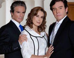 Las telenovelas de Nova lideran con 'Fatmagul' (5%) y 'Cuando me enamoro' (4,6%)