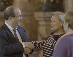 'Bienvenidas al norte', el programa de Jordi Évole con señoras catalanas y andaluzas, se estrena el 22 de mayo